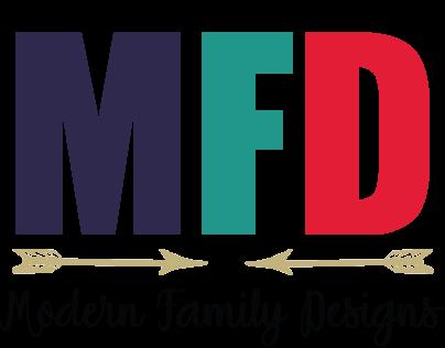 Modern Family Designs